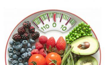 Thực phẩm giảm cân hiệu quả