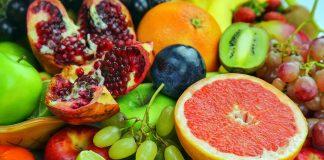 Thực phẩm tốt cho da