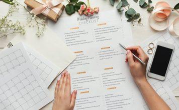 Chi phí tổ chức đám cưới