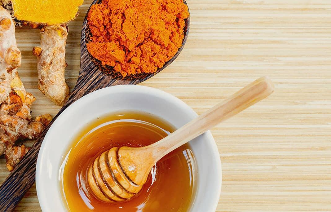 Các món ngon làm từ mật ong