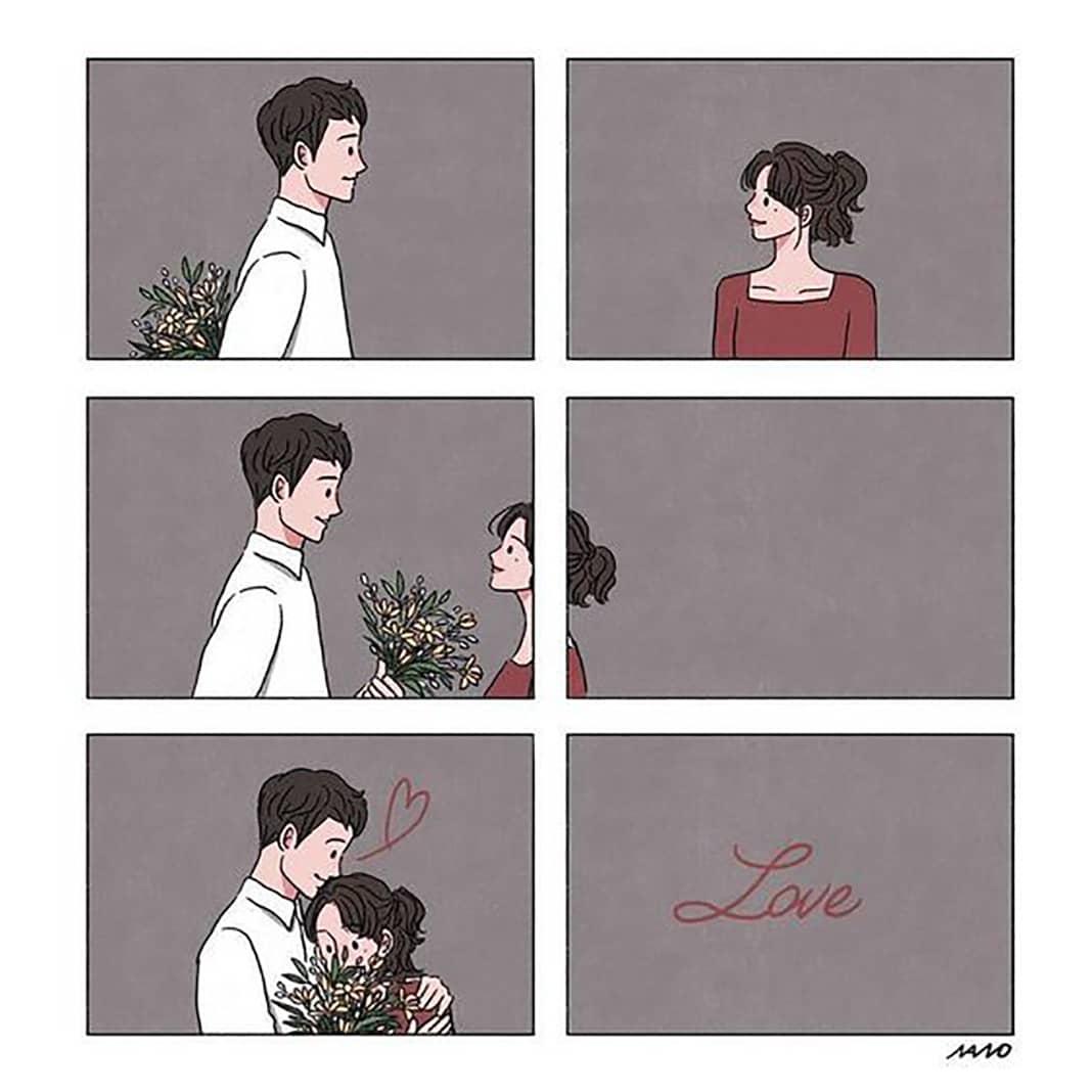 Cách tỏ tình crush