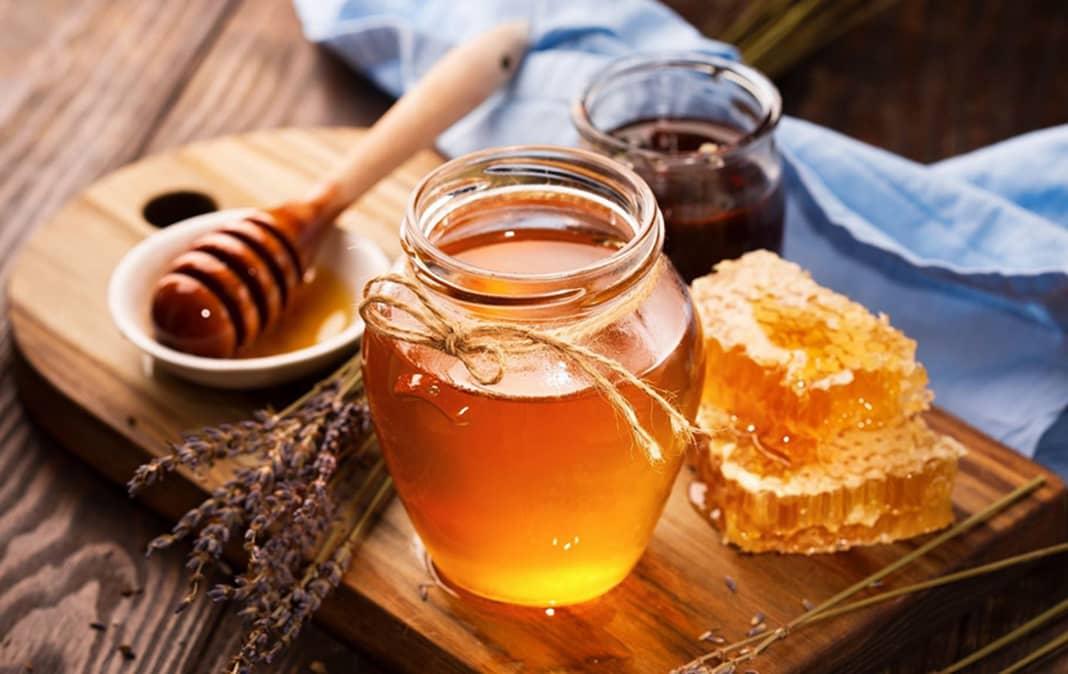 Mật ong ăn với món gì