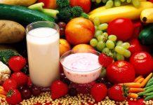 Thực đơn dinh dưỡng cho mẹ và bé